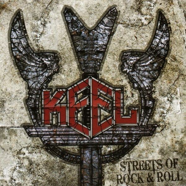 Streets of Rock & Roll