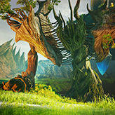 Скриншот игры ArcheAge