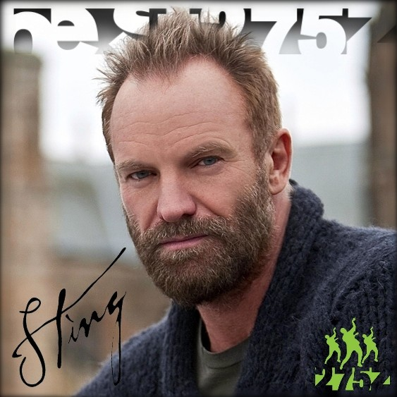Sting - Best (1983 - 2016)