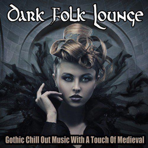 VA - Dark Folk Lounge  -  2016
