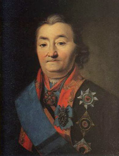 Алексей Орлов-Чесменский
