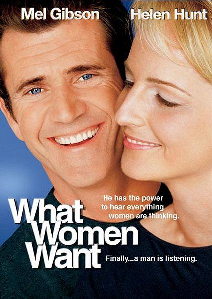 Желание женщины и Мужчина мечты - relevant